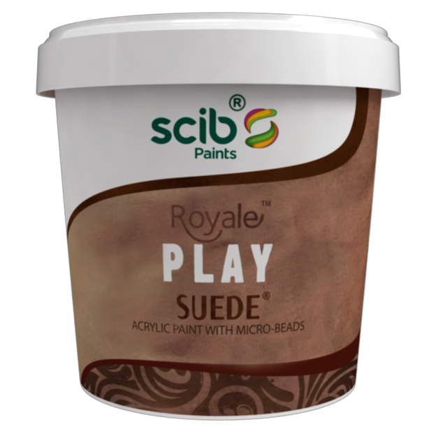Royale Play Suede