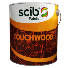TOUCHWOOD PRESERVATIVE