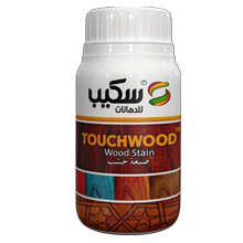 TOUCHWOOD STAIN